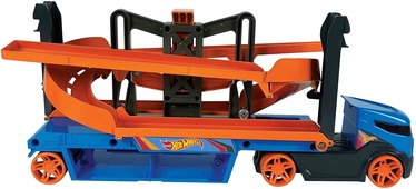 Mattel Hot Wheels Lift & Launch Hauler GNM62
