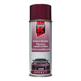 Auto-K sarkans, metālisks ēnā krāsa 400 (AUTO K)