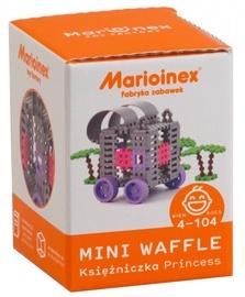 Marioinex Mini Waffle Princess Small Set 45pcs 902486