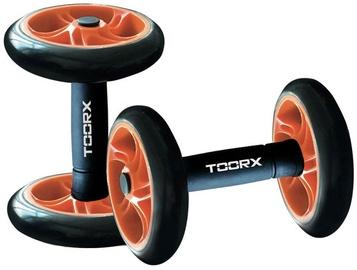 Toorx Fitness Rollers 2pcs AHF157