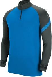 Nike Dry Academy Drill Top BV6916 406 Blue Grey 2XL