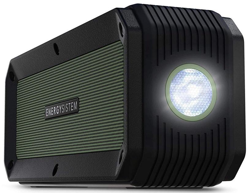 Bezvadu skaļrunis Energy Sistem Sistem Outdoor Green, 10 W