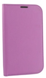 Mocco Smart Modus Book Case For Apple iPhone 5/5s/SE Purple