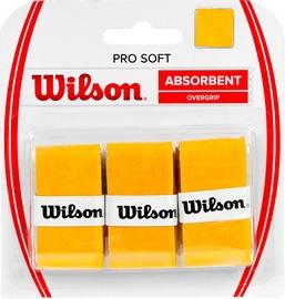 Wilson Pro Soft Overgrip WRZ4040GO