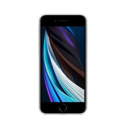 Mobilais telefons Apple iPhone SE 2020, balta, 3GB/256GB