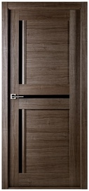 Belwooddoors Door Matrix 02 Grey Oak 700x2000mm