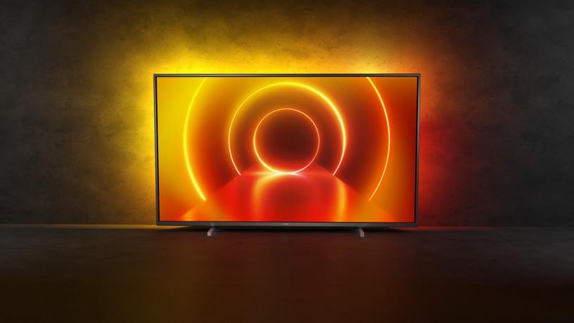 Телевизор Philips 55PUS7805/12 LED