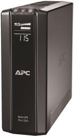 APC Power-Saving Back-UPS Pro 1200 BR1200G-FR