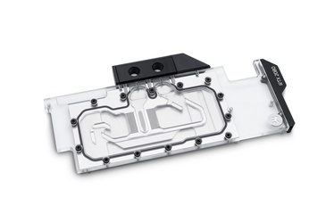 EK Water Blocks EK-Quantum Vector RTX RE D-RGB Nickel Acryl