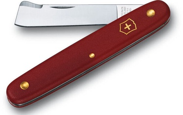 Victorinox Swiss Grafting Budding Knife With Straight Blade Bark Lift