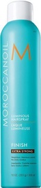 Moroccanoil Finish Luminous Hairspray Extra Strong 330ml