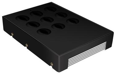 RaidSonic Icy Box Converter 3.5' for 2.5' Black IB-2535StS