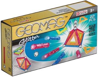 Geomag Glitter 22