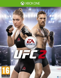 Игра Xbox One EA Sports UFC 2 Xbox One