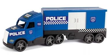 Wader Magic Truck Police 36200
