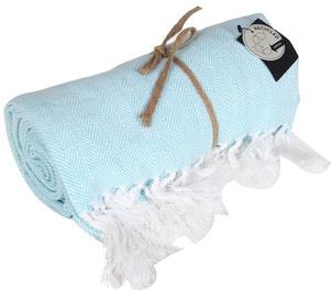 4Living Blanket 130x170cm Blue