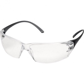 Delta Plus Milo Clear Lens Protective Glasses