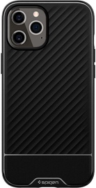 Spigen Core Armor Back Case For Apple iPhone 12/12 Pro Black