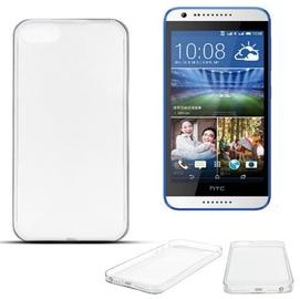 Telone Ultra Slim Back Case HTC Desire 820 Mini Transparent