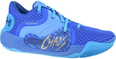 Under Armour Spawn 2 Basketball Shoes 3022626-403 Blue 44