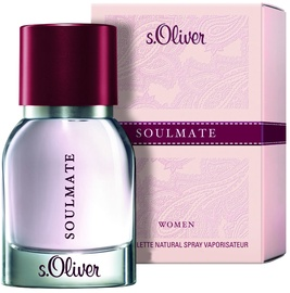 Духи S.Oliver Soulmate Women 30ml EDT