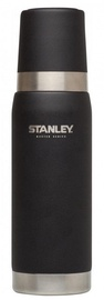 Stanley Master Thermos 0.75l Black