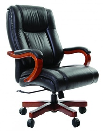 Офисный стул Chairman 403 Black