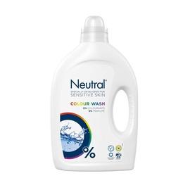 LAUNDRY DETERGENT NEUTRAL COLOR 1.750 L