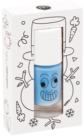 Nailmatic Freezy Nail Polish 8ml Blue