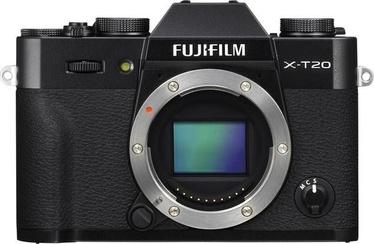 Fujifilm X-T20 XF 18-55mm f/2.8-4 R LM OIS Black