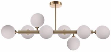 Светильник Light Prestige Dorado 8x40W G9 Hanging Lamp