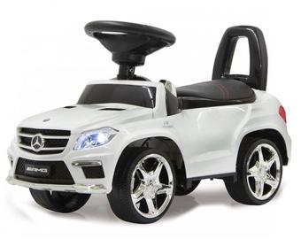 Детская машинка Jamara Mercedes GL63 AMG, белый