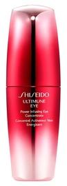 Крем для глаз Shiseido Ultimune Power Infusing Eye Concentrate, 15 мл