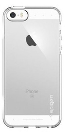 Spigen Liquid Air Armor Back Case For Apple iPhone 5/5s/SE Transparent