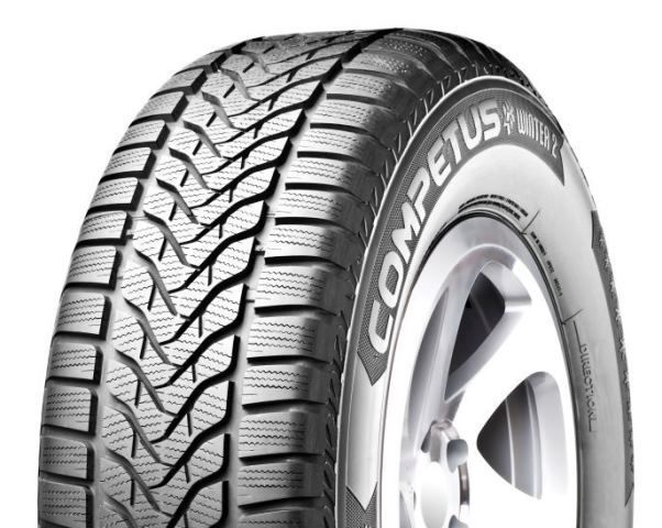Зимняя шина Lassa Competus Winter 2, 245/45 Р19 102 V XL