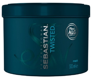 Sebastian Professional Twisted Curl Mask 500ml