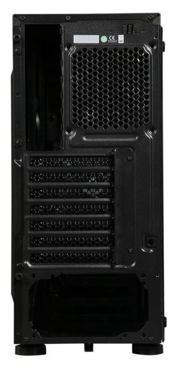 Corsair Mid-Tower Case SPEC-05 Black
