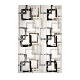 Ridder Bath Mat Pattern 50x80cm