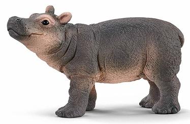 Фигурка-игрушка Schleich Wild Life Baby Hippopotamus 14831