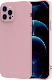 Swissten Soft Joy Silicone Case Apple iPhone 11 Pro Pink