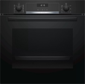 Bosch Series 6 HBT537FB0 Oven Black