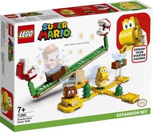 Конструктор LEGO®Super Mario 71365 tbd-leaf-6-2020