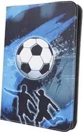 "GreenGo Football 7-8"" Universal Tablet Case"