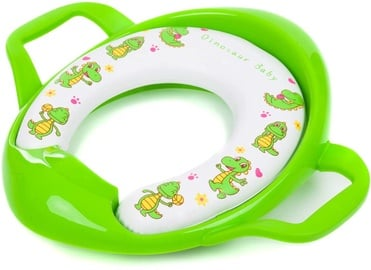 Fillikid Toilet Trainer Softy Green