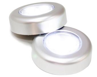 Светильник 4IQ LED Lamp 5902490694163, 3 шт.
