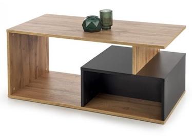 Kafijas galdiņš Halmar Combo, ozola, 1100x550x490 mm