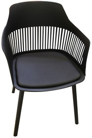Verners Trenta Chair Black