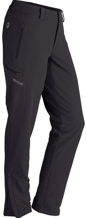 Брюки Marmot Scree Pants 36 Reg Black