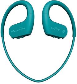 Mūzikas atskaņotājs Sony Walkman NW-WS623 Blue, 4 GB