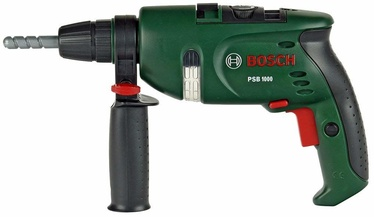 Ролевая игра Klein Mini Bosch Electric Drill Green/Black 8413